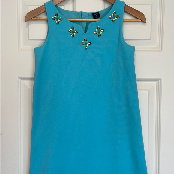 Beautiful Blue Gap Dress